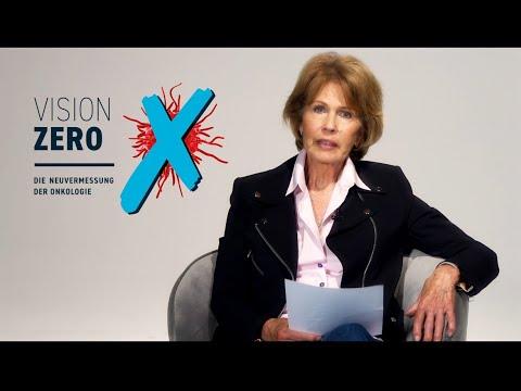 Christa Maar: Beim Darmkrebs haben wir die Chance, eine Vision Zero Realität werden zu lassen.