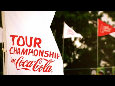 Highlights | Three-way tie after Day 1 of the TOUR Championship