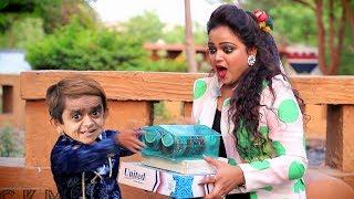 CHOTU ki LOVE STORY | Chotu Comedy | Khandesh Comedy Video