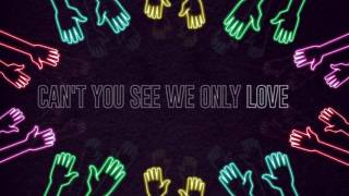 Faustix - Somebody New feat. Alexander Oscar (Official Lyric Video)