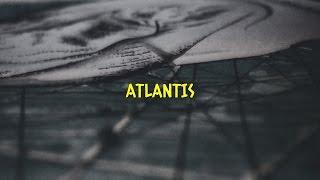John Dahlbäck - Atlantis   Short Lyrics Video