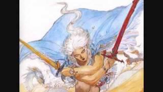 Final Fantasy III - Boss Theme (NES).wmv