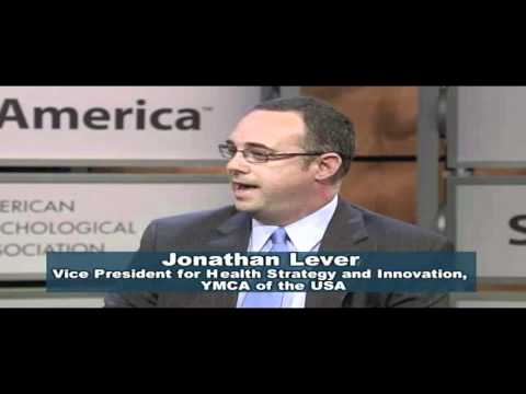 APA's 2011 Stress in America Town Hall Webcast - Part 2