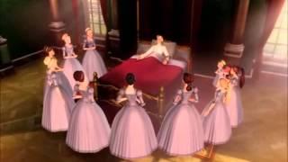 6. Barbie e as 12 Bailarinas - Musica cantarolada para o pai - pt pt