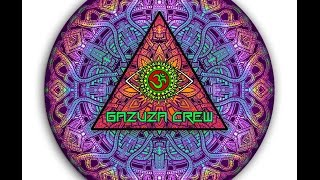 Gazuza Crew - Celestial Intelligence SET - 15.11.14