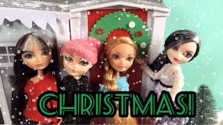 """The Best Christmas Eve!"" 