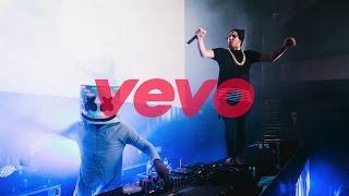 Marshmello x Jauz ft. Duke Dumont - Need U (Official Music Video)