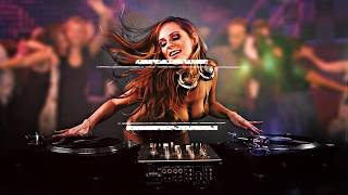 New Dance Club Mix | (SUPER BASS) House Music 2017-2018 Techno EDM Remix