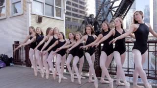 Underground Allegro 2016-17 Dance Company