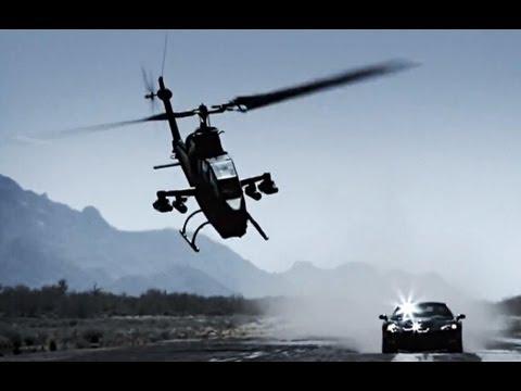 Szaleńcy z Top Gear - tym razem się doigrali!