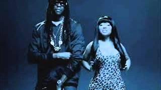 Nicki Minaj & 2 Chainz Beez In The Trap (Instrumental)