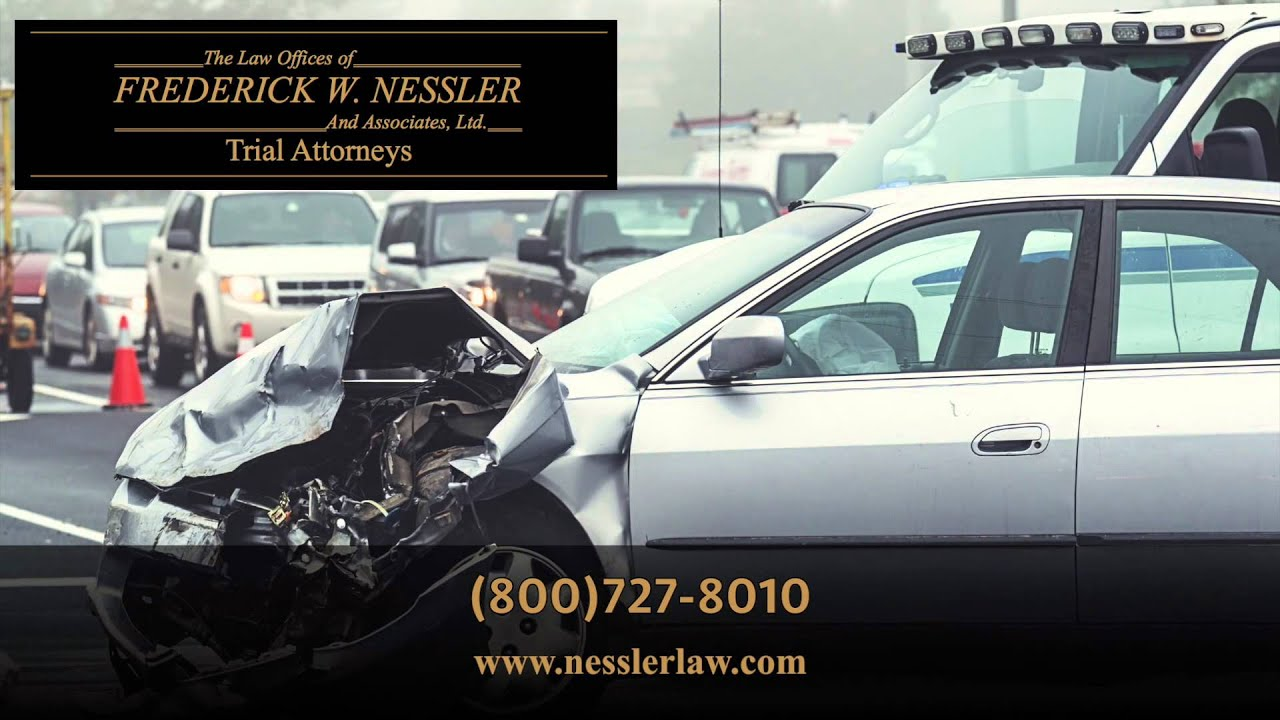 Lawyer For Accident Injury Oakfield NY