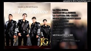 Marca Registrada - Me Fallo Mi Padre (JG Music 2015)
