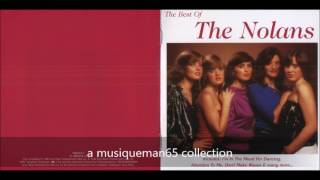 Let's Make Love | The Nolans