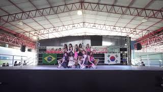 """TWICE """"Like OOH-AHH(OOH-AHH하게)"""" AMAZON K-POP - COVER DANCE BPG"""