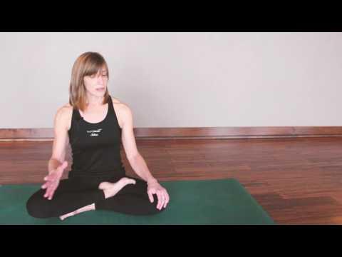 Yoga & Injury Prevention