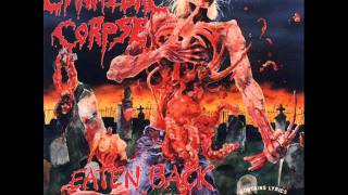 A Skull Full Of Maggots - Cannibal Corpse 8-bit