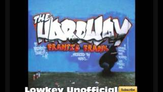 05 Are You Ready Ft Logic - Frantic Frank The Hard Way