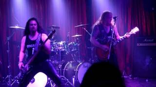 Pegazus -  Breaking the chains. Live 2017