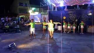 NA PALMA DA MÃO - GRUPO DANCE FITNESS