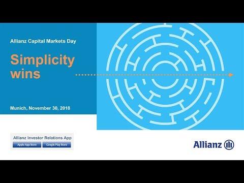 Capital Markets Day 2018, Giulio Terzariol
