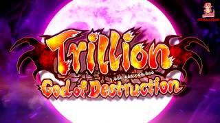 Trillion God of Destruction (Steam Ver) - Part 0 Opening Cutscene