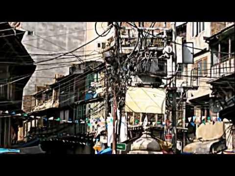 Непал часть первая