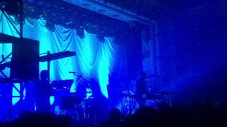 Timmy's Prayer  - Sampha live @ Metro Chicago, IL