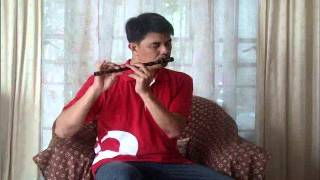 Hands to Heaven (Breathe) - Bamboo Flute Cover