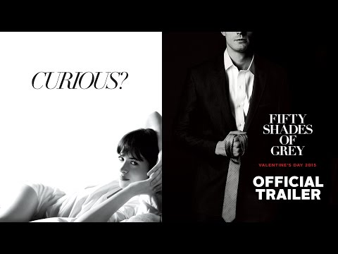 Trailer Fifty Shades Of Grey 3