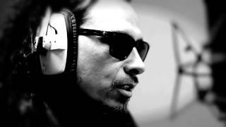 Korn - Munky Interview - BBC Radio 1 Rock Show