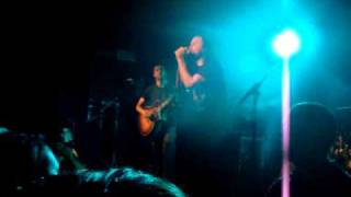 the used - empty with you acoustic london 5/8 09