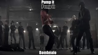 The Black Eyed Peas | Pump It | ESPAÑOL