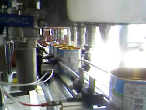konserve sos ve yağ dolum          www. detaymakina.com