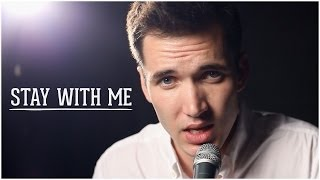 Stay With Me - Sam Smith (Piano Cover by Corey Gray) - Official Music Video