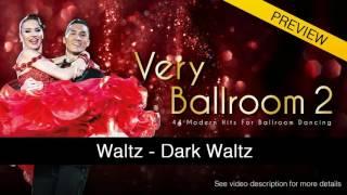 SLOW WALTZ | Katy Lootens - Dark Waltz (29 BPM)