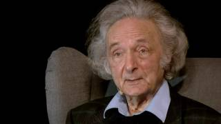 The Art of Being a Couple | Theodore Zeldin | TEDxOxford