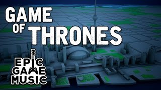 Canadian Game of Thrones intro ft. DarkFlick // Epic Game Music