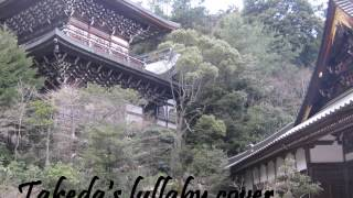 Lullaby of Takeda (Cover)