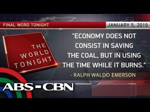 The World Tonight: The Final Word | January 5, 2019