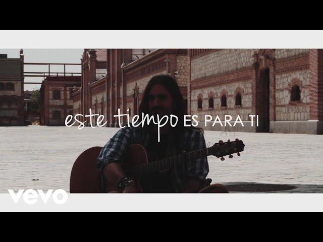 """Vídeo de """"Te di vida y media"""" de Andrés Suárez"""