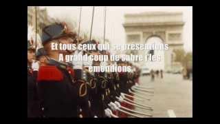 Pelot d'Hennebont ||| Chant de tradition militaire