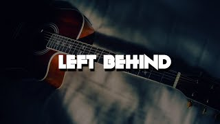 "90s Oldschool Sad Guitar Hip Hop Rap Instrumental - ""Left Behind"" (Prod. Antik Beats)"