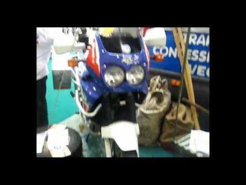 "Motodays Roma 12/03/2011 – i 40 X ""Spassaro"" – i 40 (Cilindri & Pistoni)"