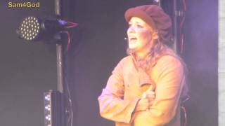 Carrie Fletcher @ Oliviers - On My Own (13/04/2014)