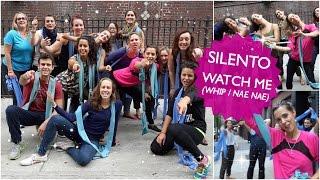 SILENTO - WATCH ME (WHIP/NAE NAE)   #WeDanceDay