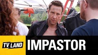 Impastor   I'm Too Sexy for My Shirt... I Mean Sweaty   TV Land