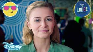 The Lodge | Season 2 Sneak Peek | Official Disney Channel UK