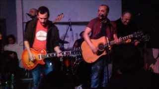 Foja - Donna Maria (Live Pompei 26/01/2014)