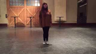Laters Baby! Line Dance Walkthrough